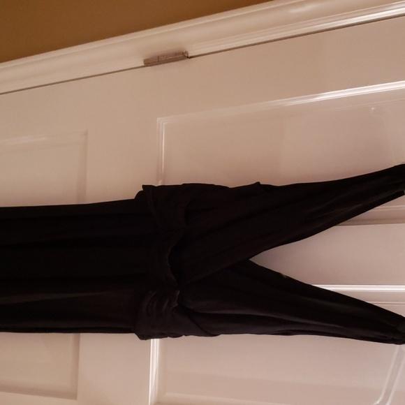 Banana Republic Dresses & Skirts - Long Black Dress